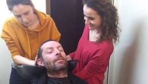 Salon éphémère pour les sans-abri à Rennes :)
