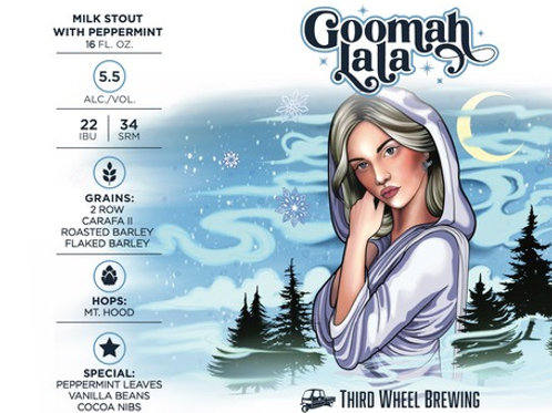 Goomah Lala 4-Pack 16oz Cans