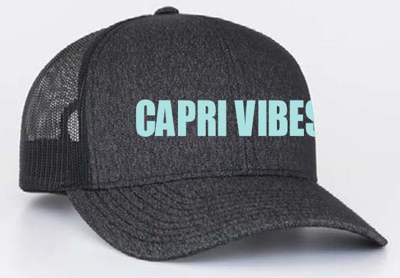 Capri VIBES Hat