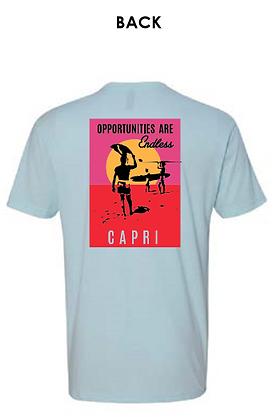 Adult Capri ENDLESS T-Shirt