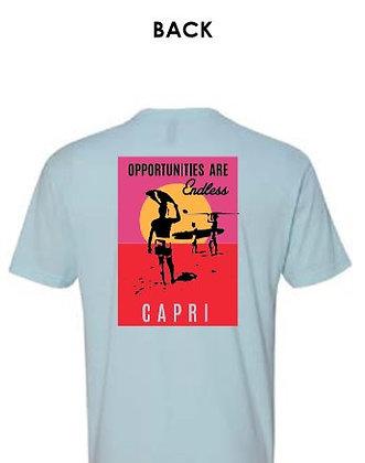 Youth Capri ENDLESS T-Shirt
