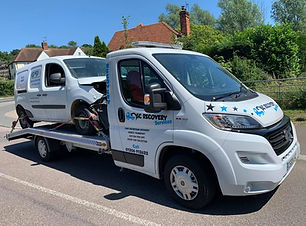 breakdown recovery colchester