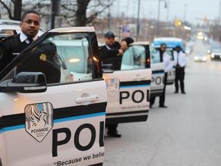 Roving Patrol Team