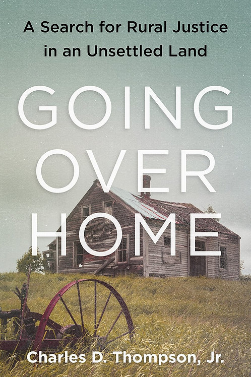 Going Over Home by Charles Thompson, Jr