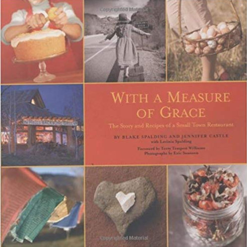 With a Measure of Grace