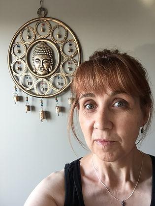 Bio of Jackie Rowan owner of Anakula Yoga