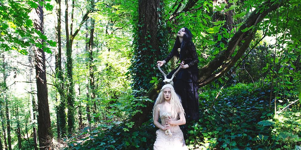 Ghostland: Rebirth