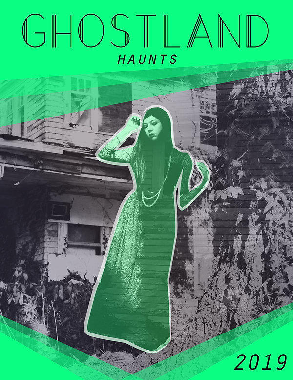 0 - Ghostland Haunts - Cover Page_Cover