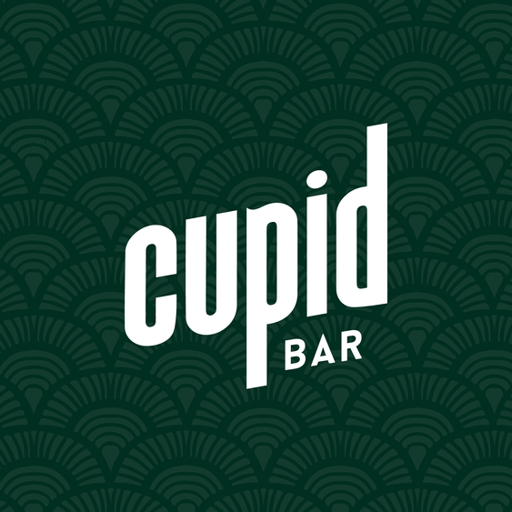 Cupid Brand Identity