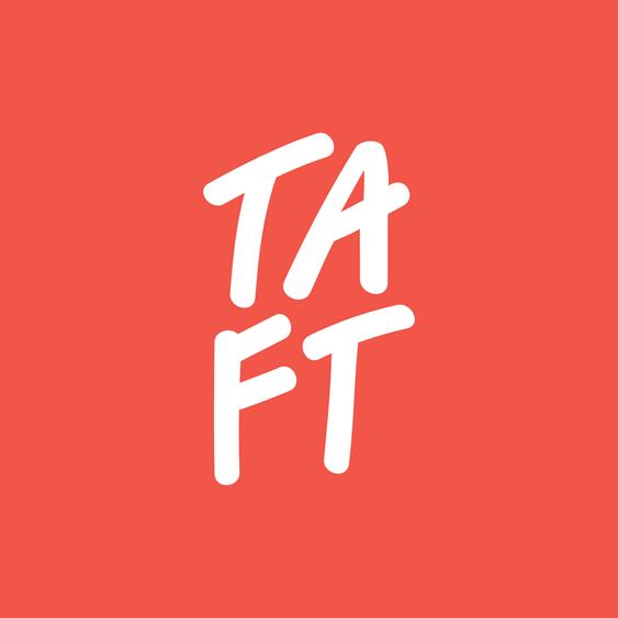 TAFT Brand Identity