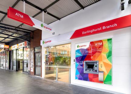 St.George Brand and Retail Development