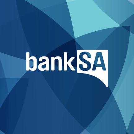 BankSA Brand Development