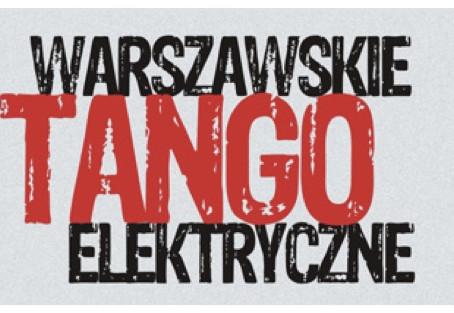 Warszawska TANGOMANIA