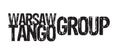 Warszawskie Tango - zaproszenie 150x100