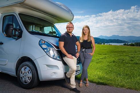 Sorglos Camping - Beratung zu Caravanver