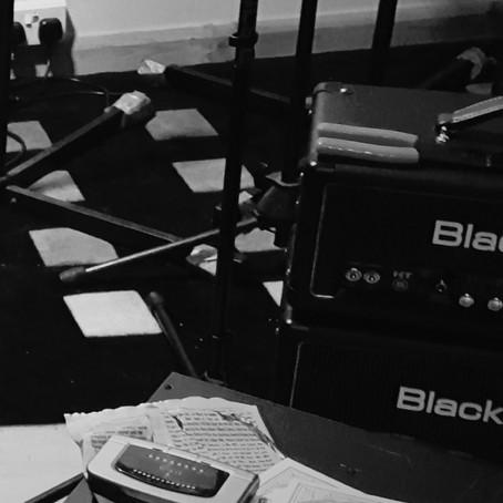 Recording, recording, recording