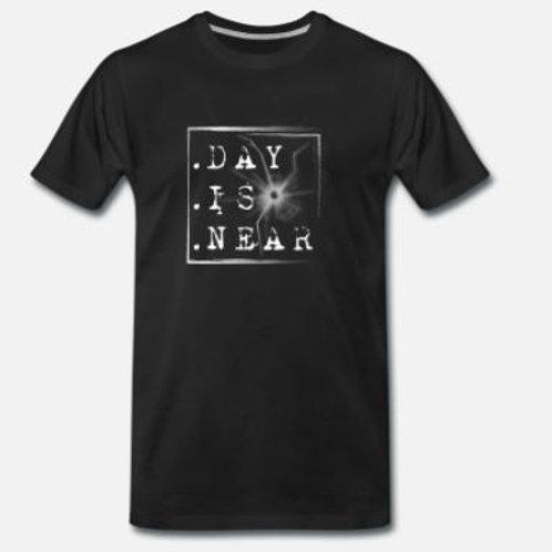.Day.Is.Near Logo Men's T-Shirt