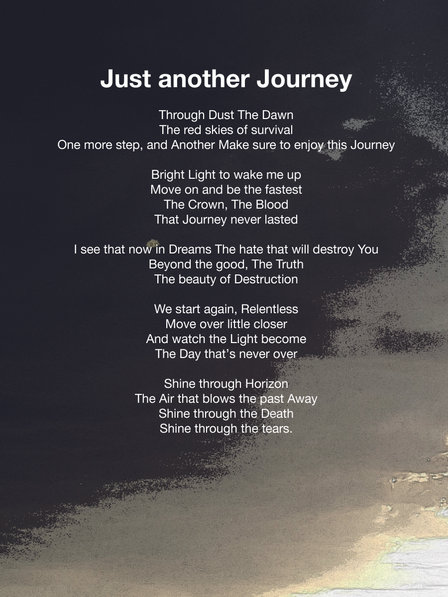 Just another Journey