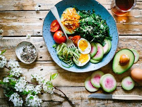 Nutrition: My Journey To Wellness