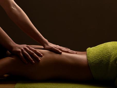 How Often Do I Get A Massage?