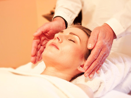 Reiki: What is it? How does it work?