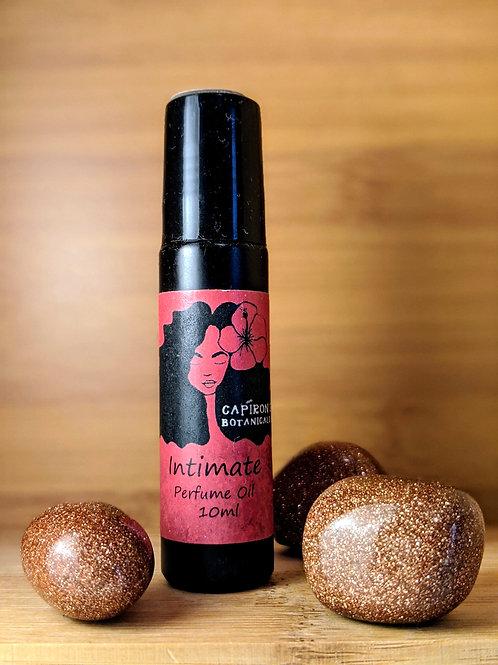 Intimate Perfume Oil 10ml
