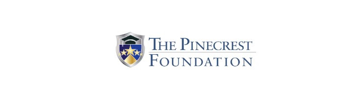 What's happening at The Pinecrest Foundation? Our first newsletter!