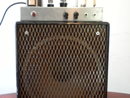 5 Watt Tube Amp