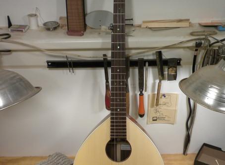 """""""Mellowtone"""" Banjo"""