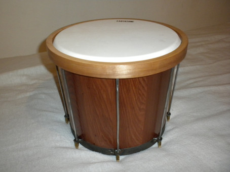Redwood Drum