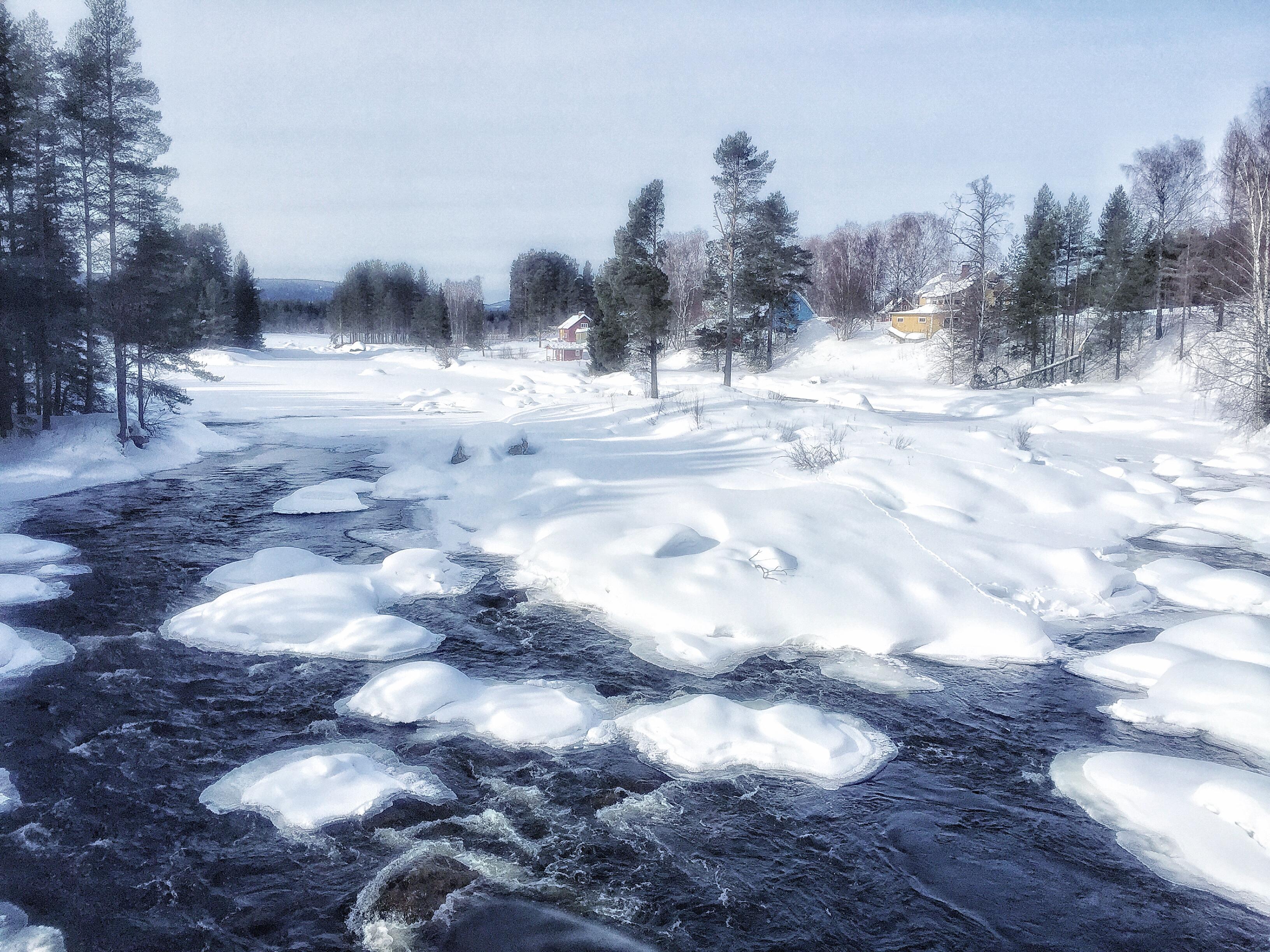 Ragunda Sweden