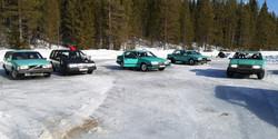 Telron ice driving4