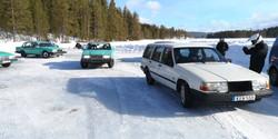 Telron ice driving 2