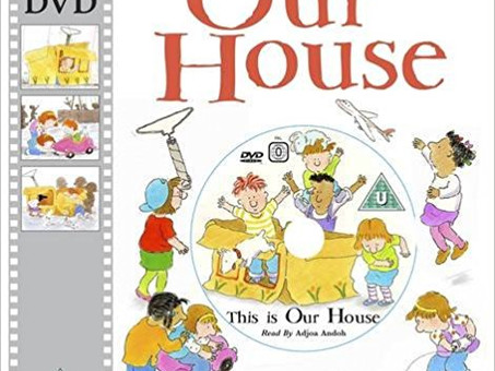 Book Review – This is Our House by Michael Rosen