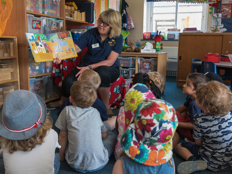 Early Years Education in the news again