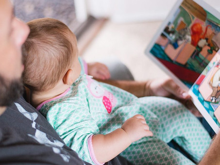 Reading to children - does it matter?