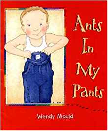 Ants in my Pants - book review