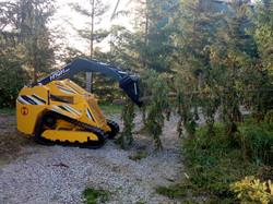 Tree Puller - MTP