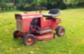 Old Toro Lawn Tractor.jpg