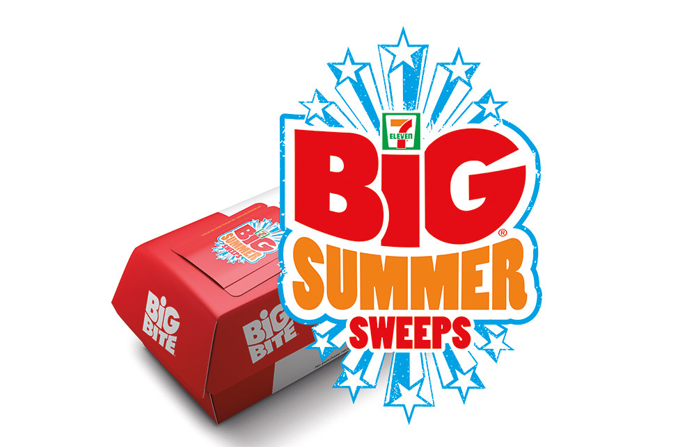 Summer Sweepstakes Logo