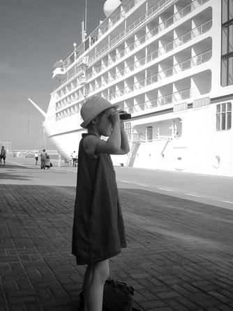 CRUISE EXHIBITION DUBAI - PIRAEUS EUROPA2