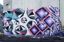 Diamond X Crystals