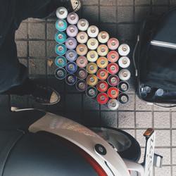 Choose your favorite color.