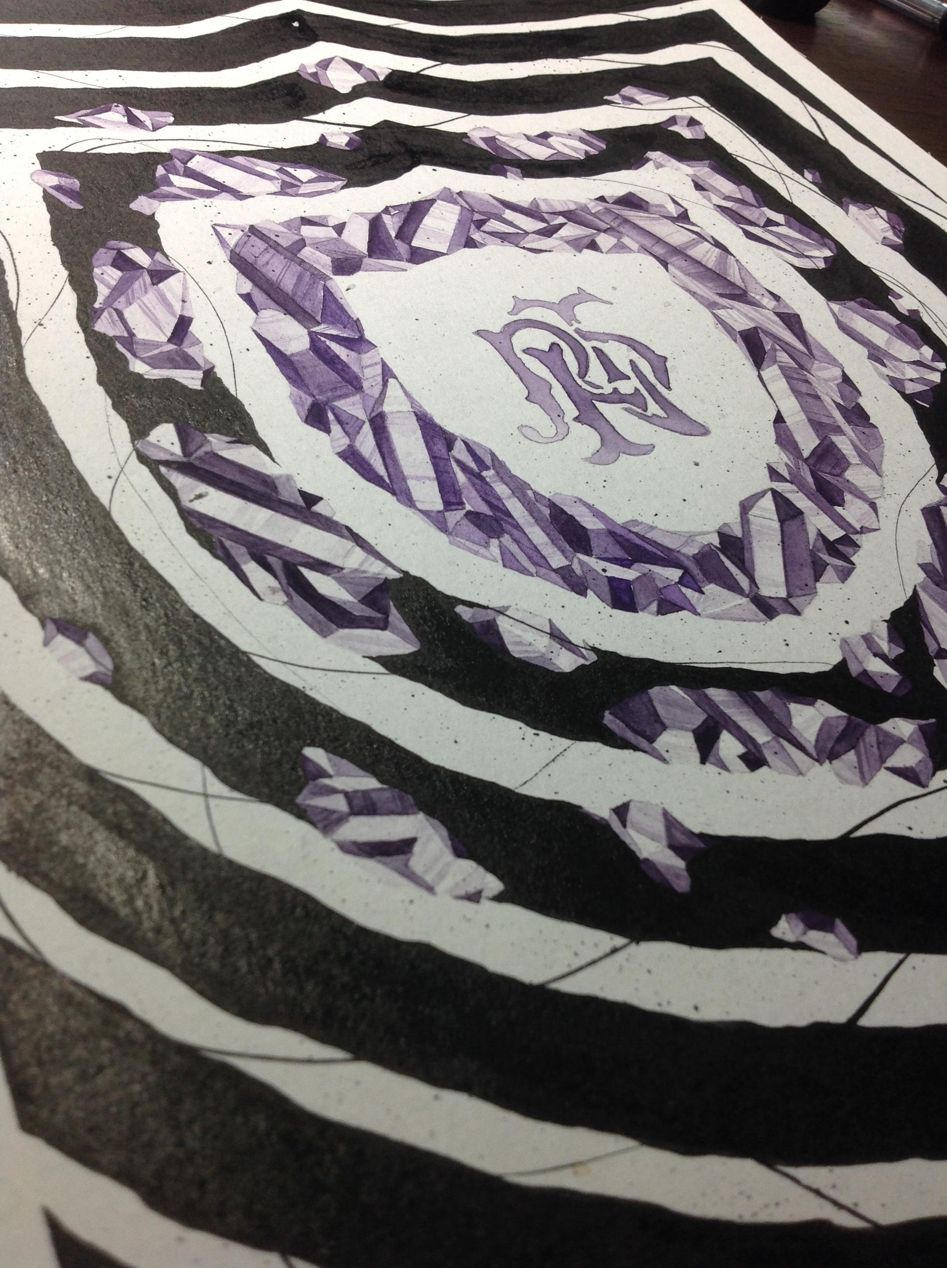 RPTN crystal shield