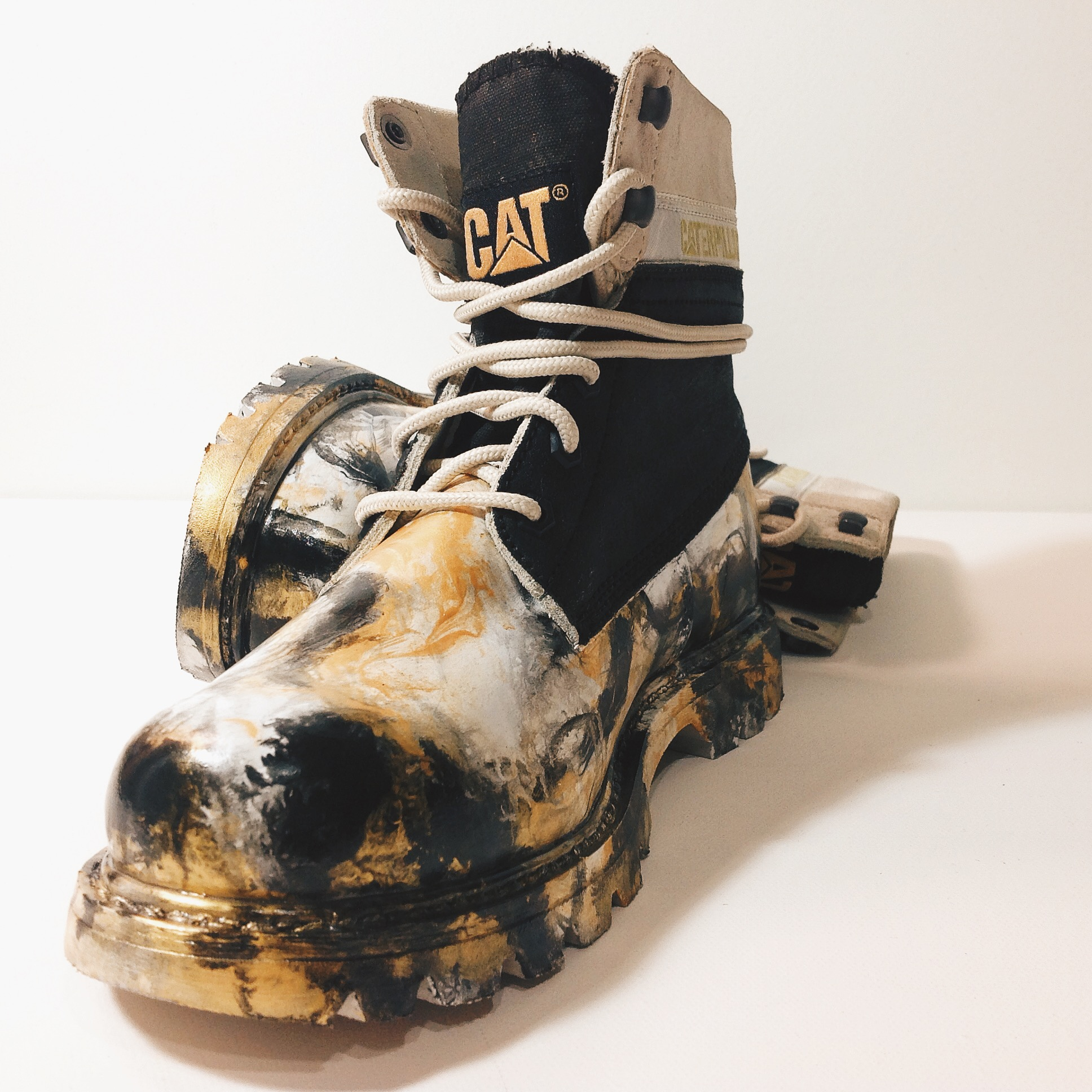 CAT footwear (male)