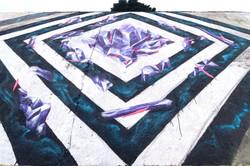 竹山塗鴉博覽會2016