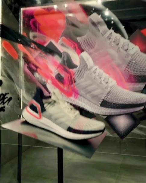 Adidas UB19 x DEBE