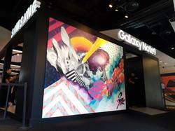 Samsung Galaxy Studio Taipei