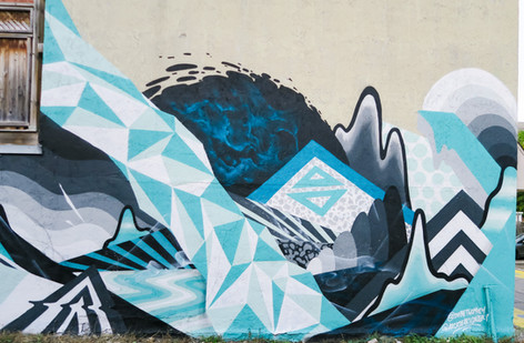 currate by  Arcade art gallery Artgang