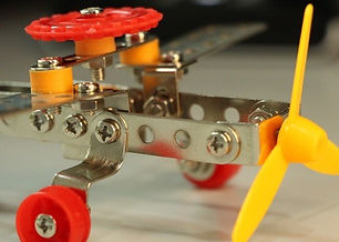Let's Go 2: Propulsion and Motors